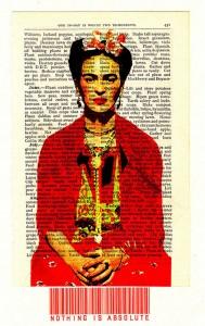 Exposición de Frida Kahlo en Londres