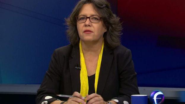 Gabriela Warketin