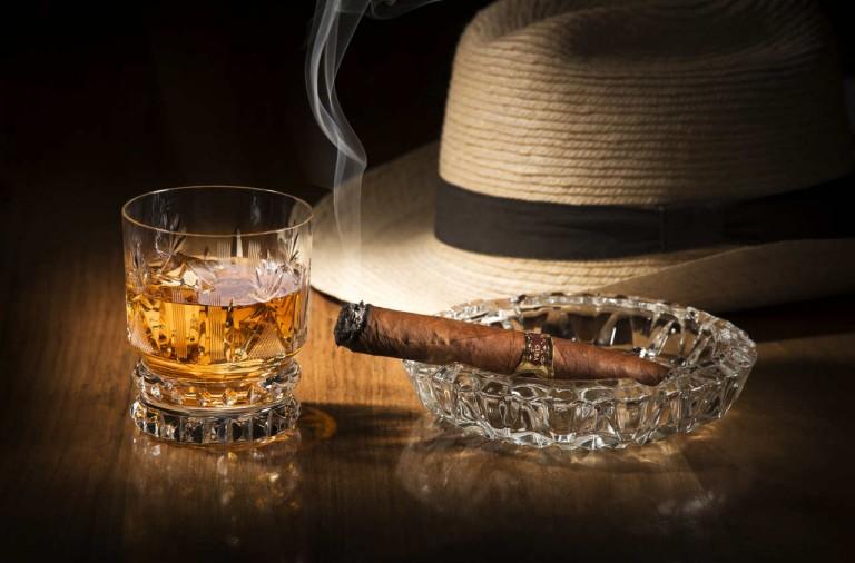 cigar bars