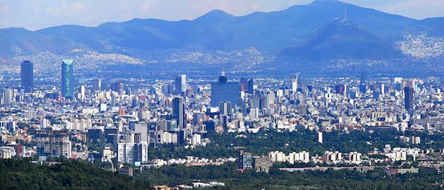 ciudad de mexico numeros