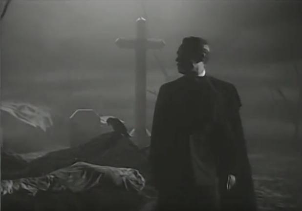 ladron de cadaveres