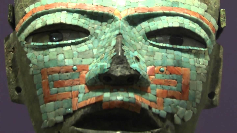 Las máscaras del México prehispánico: una revisión a las