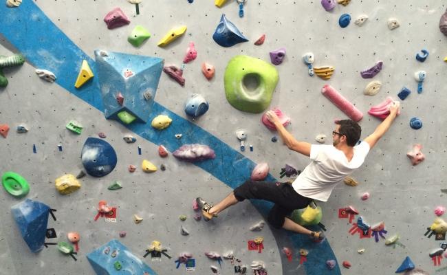memento Climbing
