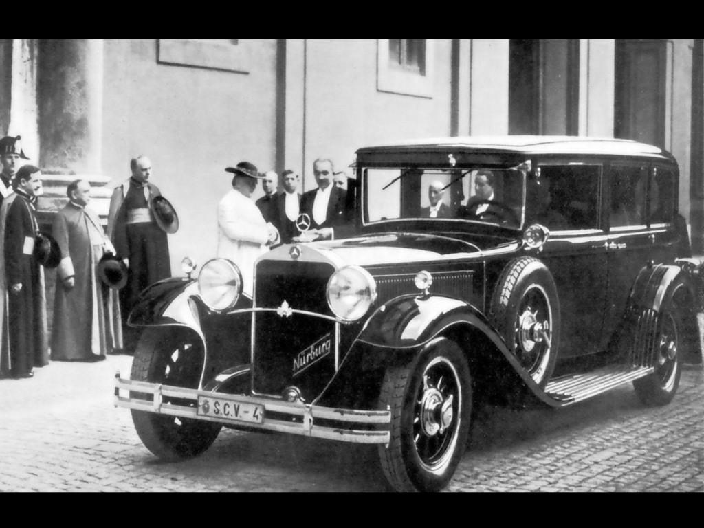 primer auto mexico