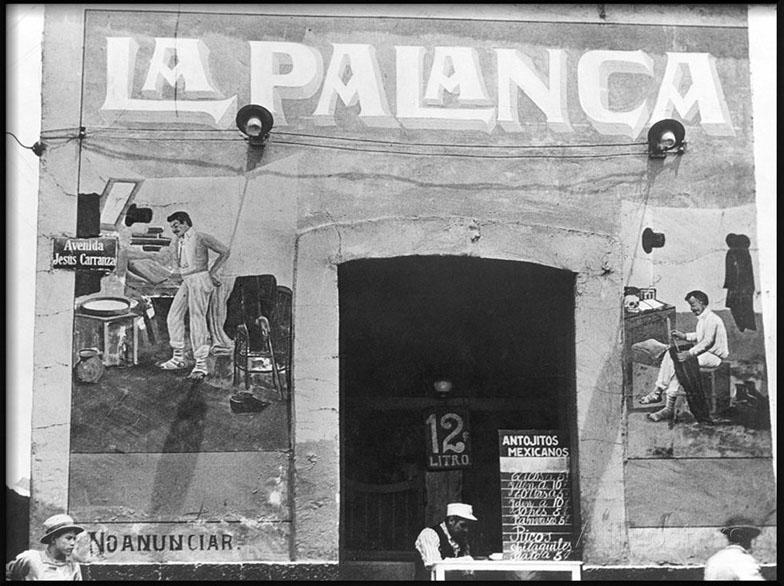 Fotografía: Tina Modotti, 1926