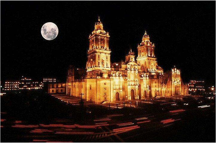 1.catedral-de-mexico-Jerusalem