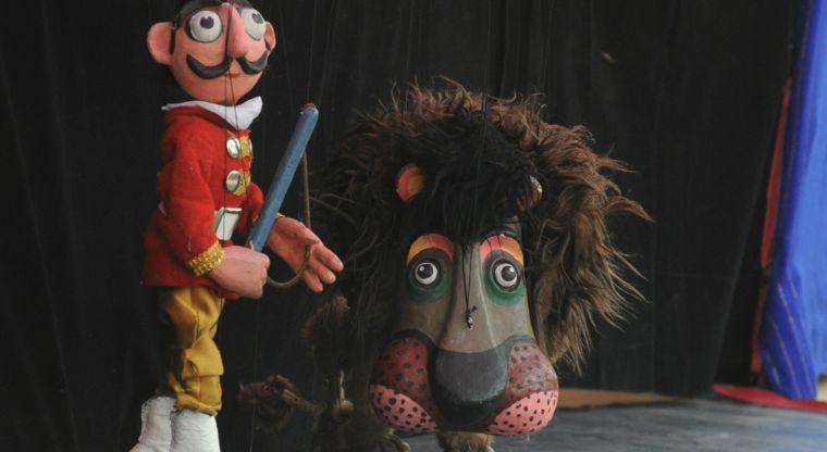 Centro Cultural La Titeria y Casa de las Marionetas 3