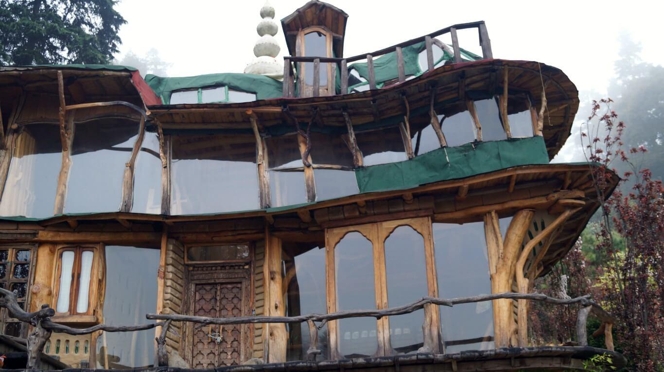 Casa del Árbol Archivo MXCity