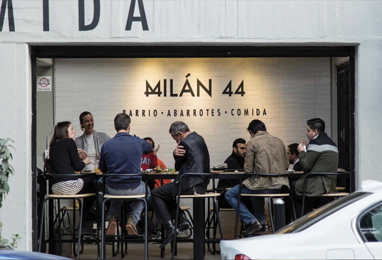 Milan 44-