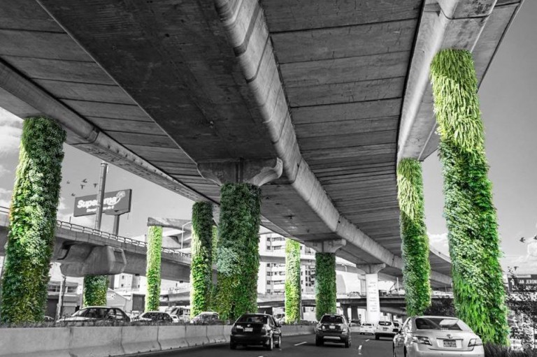 Mxcity for Jardines verticales mexico