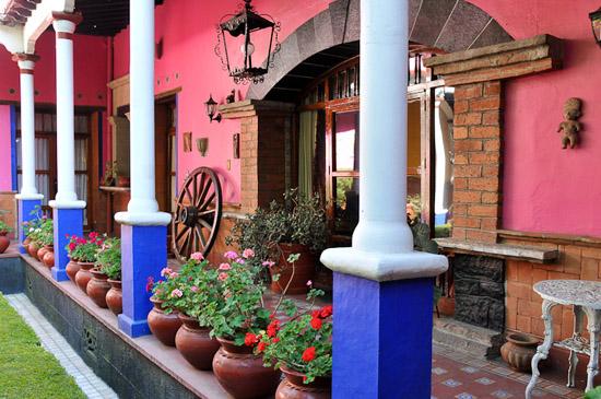 Coyoacan-Hacienda