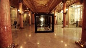museo del telegrafo