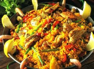 restaurantes españoles