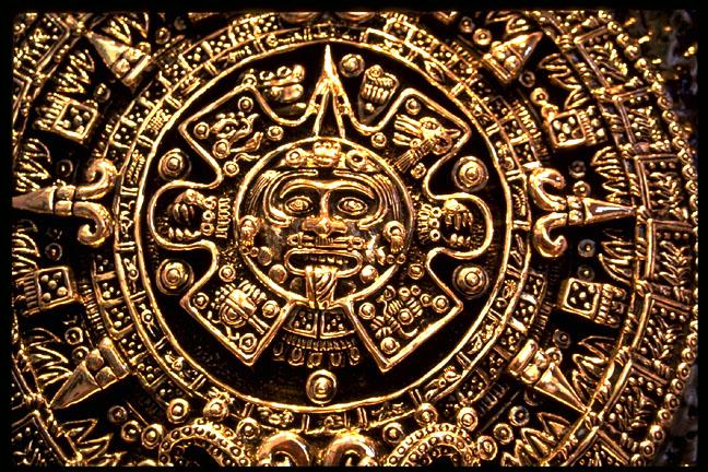 simbolismo del oro en el mundo mexica-1