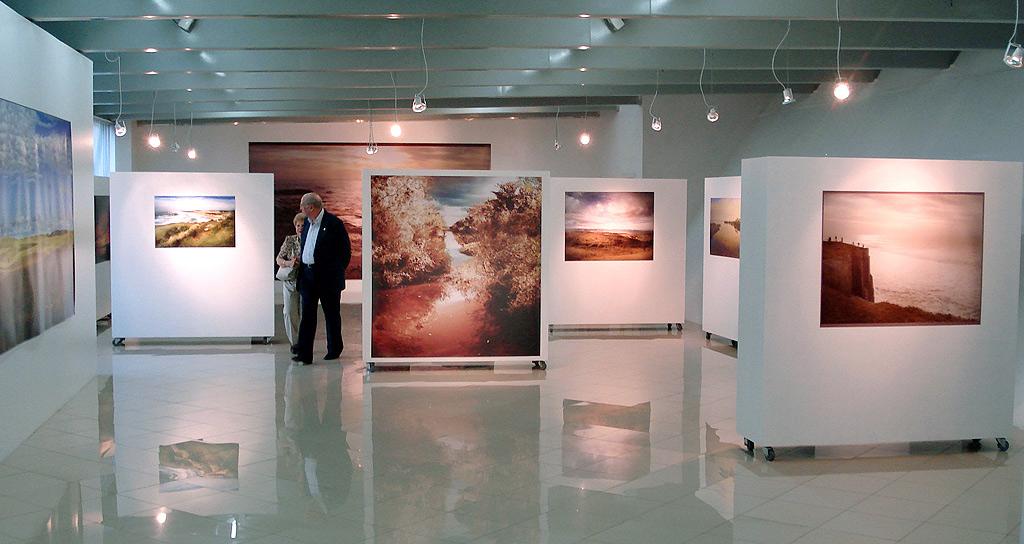 5 galer as que quiz s no conoc as en la san miguel chapultepec - Galeria de arte sorolla ...