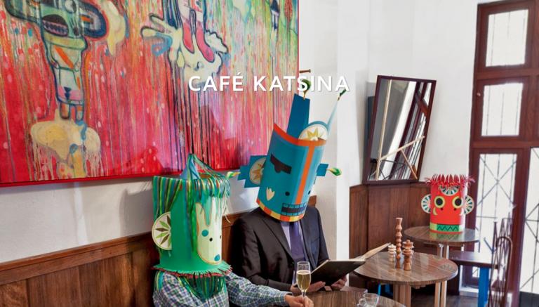 cafe katsina