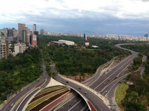 cazar autos contaminates medidas para deter contaminacion ciudad de mexico