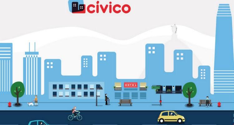CIVICO app