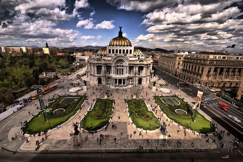 el supuesto mxcity guía de la ciudad de méxico
