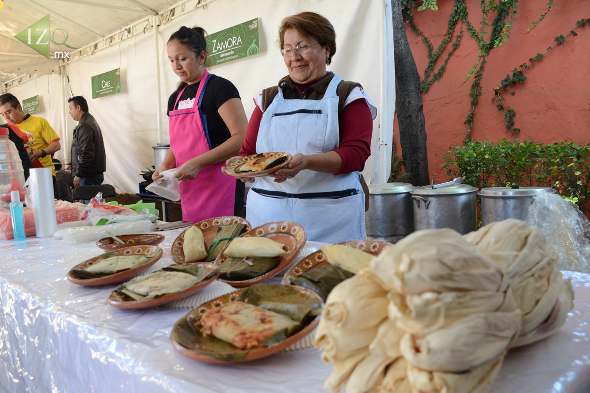 Feria Tamal