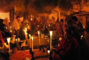 festividades misticas y populares en la Ciudad de Mexico