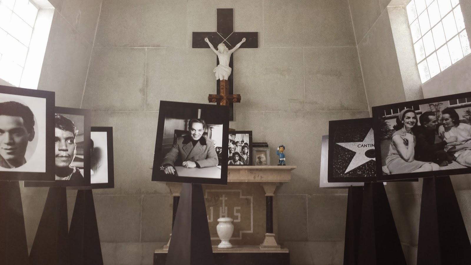 Pante n jard n el cementerio estelar de m xico for Horario cementerio jardines de paz