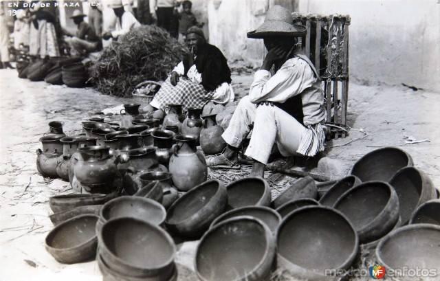 Mercado 1945