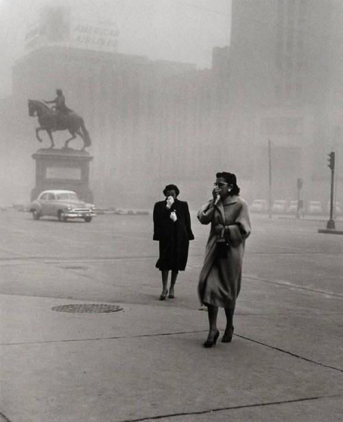 1958. Una fotografía de Rodrigo Moya