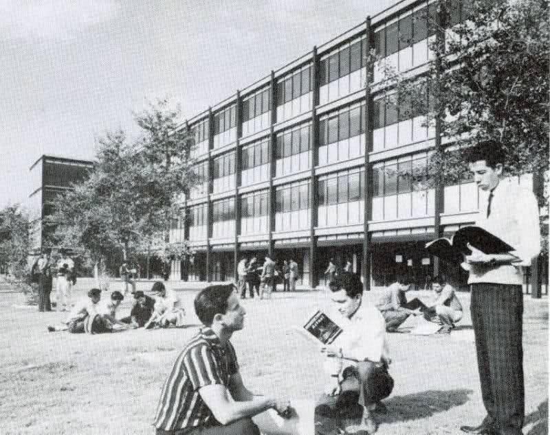 ZACATENCO 1963