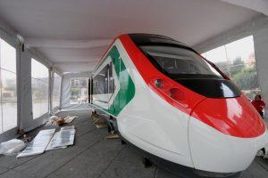 tren interurbano