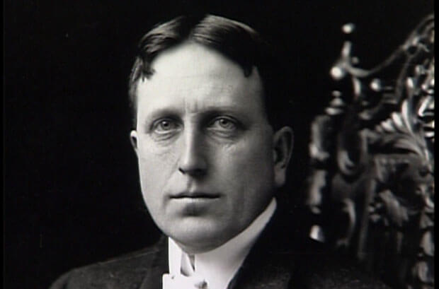 William Randolp Hearst
