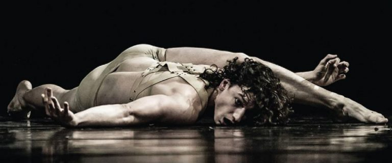 festival de danza contemporanea