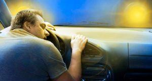 despertador para evitar que duermas mientras manejas