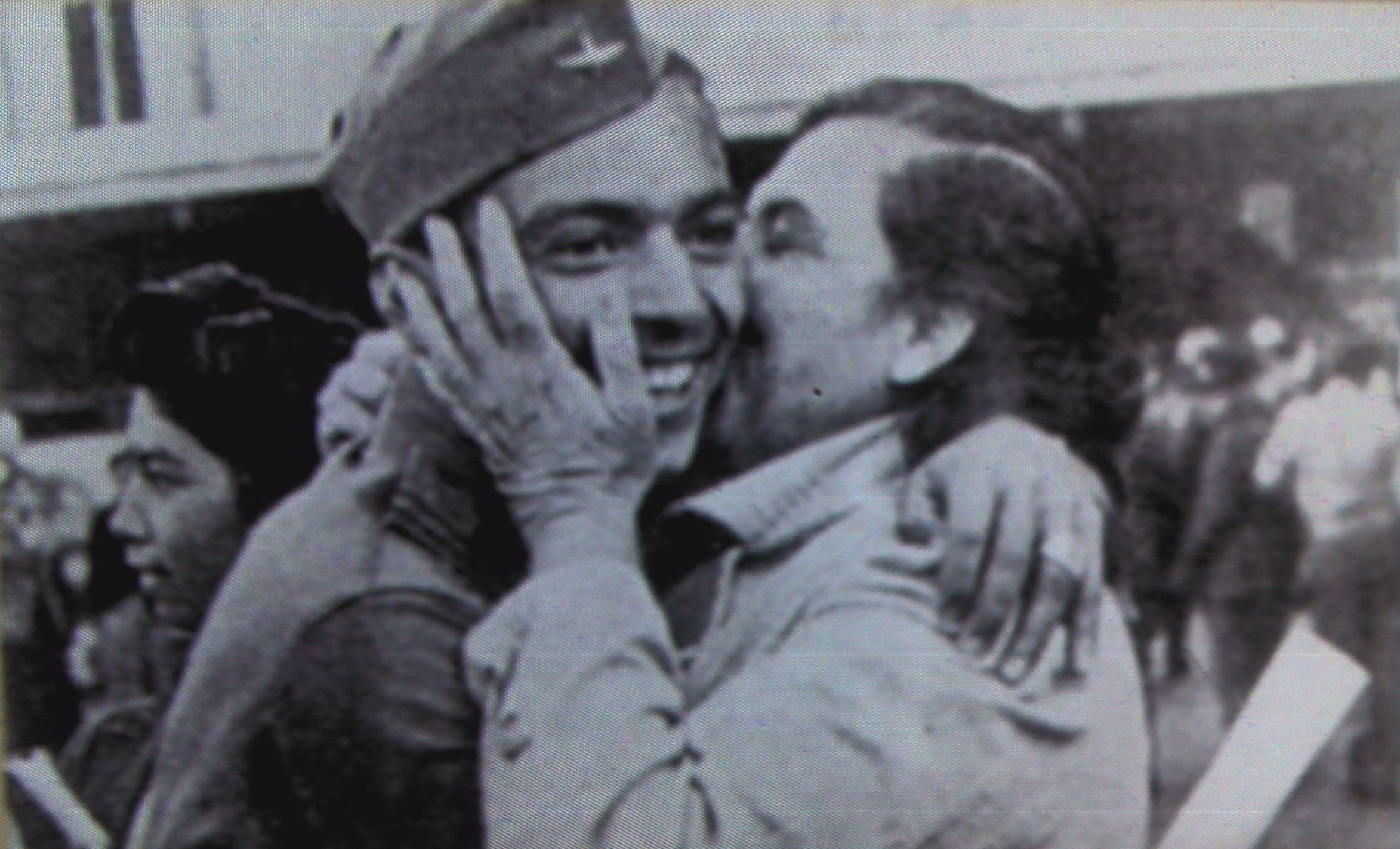 escuadrones de honor latinoamericanos en la segunda guerra mundial