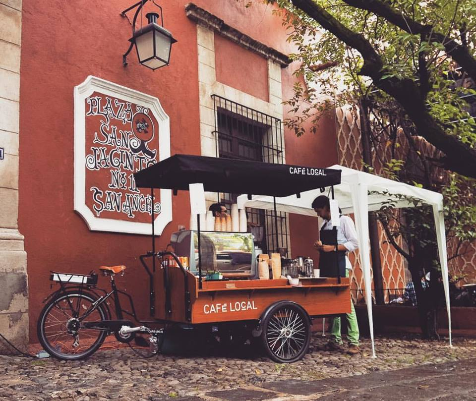 foodbikes mexico