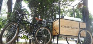 foodbikes ciudad de mexico