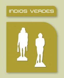 indiosverdes