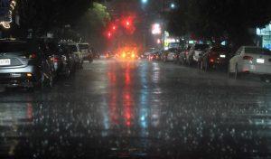 lluvia en cdmx