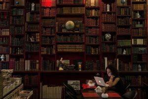 lugares para trabajar o estudiar comodamente cdmx