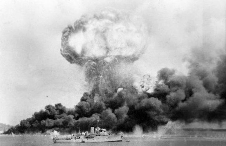mexicanos en la segunda guerra mundial-