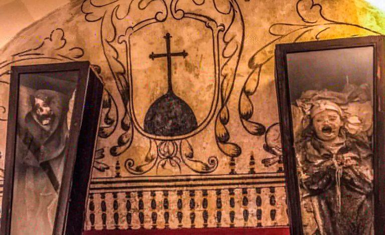 momias museo del carmen
