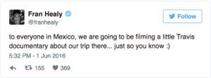 travis documental mexico