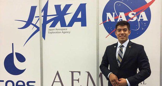 Estudiante NASA