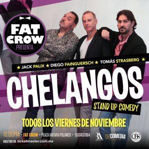 chelangos