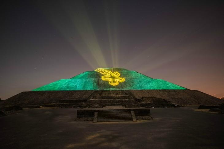 Resultado de imagen para dia de muertos teotihuacan