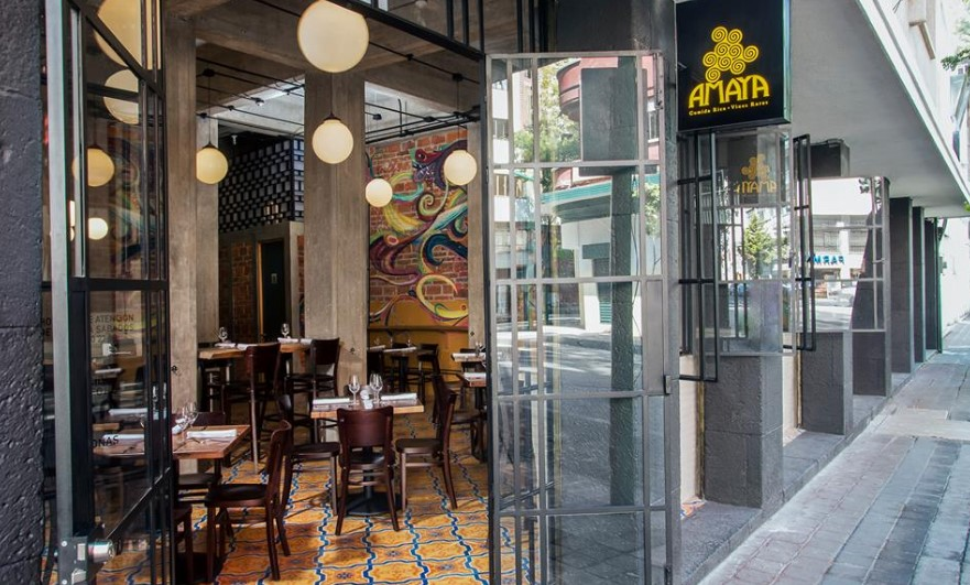 Best Mexico City Restaurants