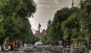 ciudad de mexico ciudades mas inteligentes