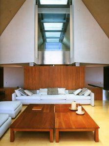 casa de aire