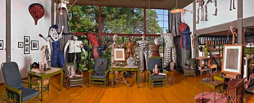 museo casa estudio