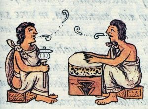 musica prehispanica